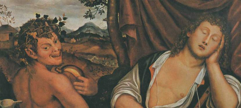 Fruits and Vegetables as Sexual Metaphor in Late Renaissance Rome | John Varriano