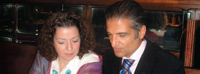 An Interview with Catherine de Zagon Louy: Locanda Vini e Olii, Clinton Hill, Brooklyn, New York | Yng-RuChen