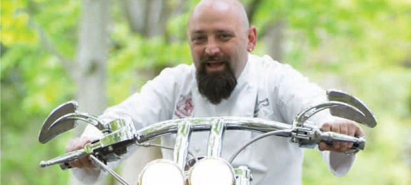 Biker Chef: The Red Lion Inn, Stockbridge, Massachusetts | ElizabethField
