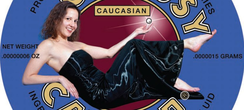 Chrissy Caviar | JimStark