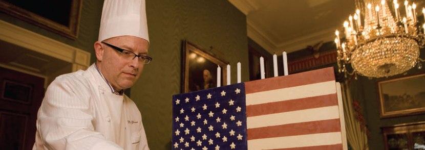 Executive Pastry Chef: Washington, D.C. | BillYosses