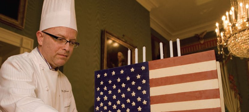 Executive Pastry Chef: Washington, D.C. | Bill Yosses