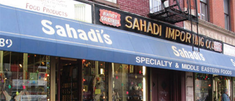 Sahadi's: A Family Affair | Jason Leahey