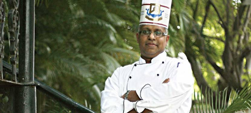 An Interview with Praveen Anand, Dakshin, Chennai, India | VijaysreeVenkatraman