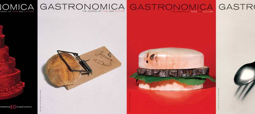 A Tribute to Gastronomica's Founding Editor | Merry I. White