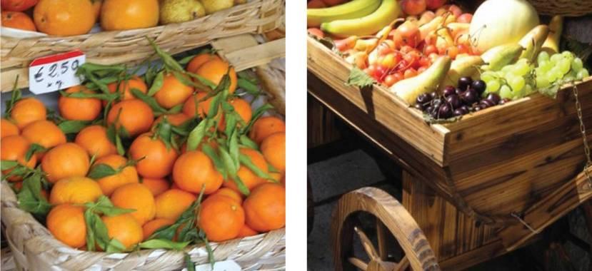 Mediterranean Food | DianeGleason