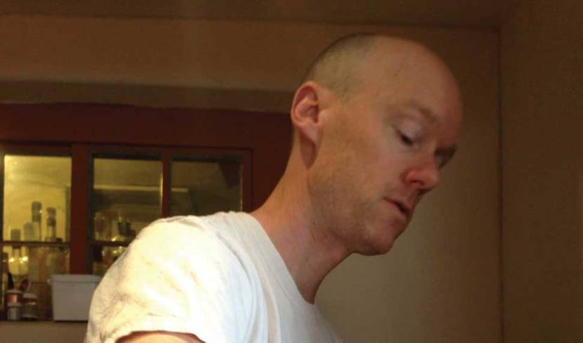 Seven Bald Men and a Kumquat Tree: Rob Connoley, Silver City's Non-Native Son | AmyGentry